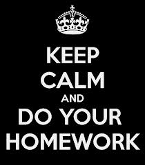 Top Tips For Getting Kids Excited About Homework!
