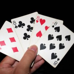 Easy Maths Games Using a Deck of Cards!