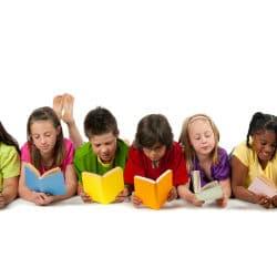 Simple Ways To Help Children Read