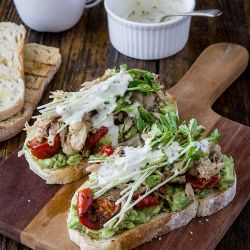 5 Yummy Sandwich Ideas!