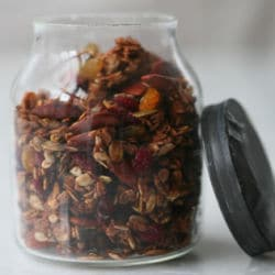 Curtis Stone's Tasty and Terrific Homemade Granola