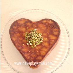 Orange and Almond Cake… Gluten-Free and Scrumdiddliumptious!