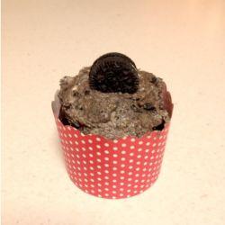 Oreo Cookies 'n' Cream Cupcakes