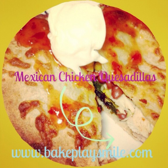 mexican chicken pasta bake mexican chocolate slice and bake cookies ...
