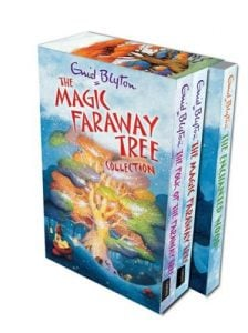 the-magic-faraway-tree-collection