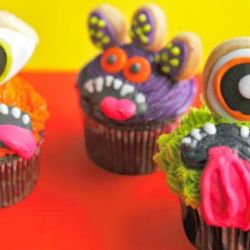 5 Halloween Party Food Ideas That Are Just Too Cute!