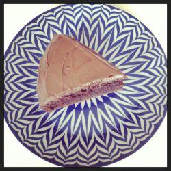 Betty Crocker's Chocolate Fudge Cake