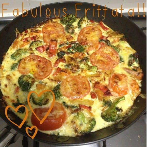 Top 5 Savoury Recipes