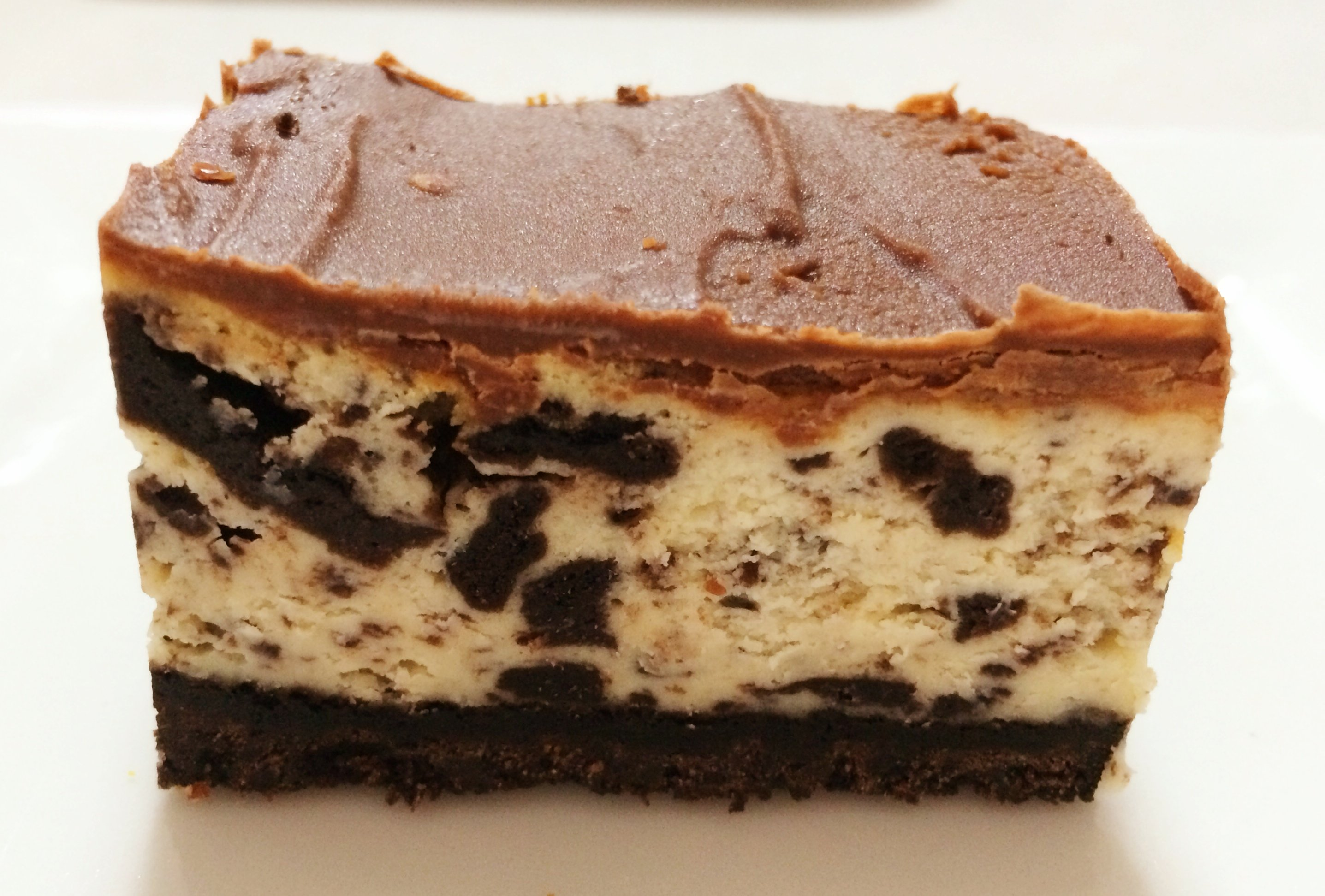 Oreo Cheesecake Bars - Bake Play Smile