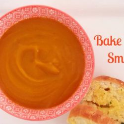 Thai Pumpkin, Sweet Potato and Carrot Soup