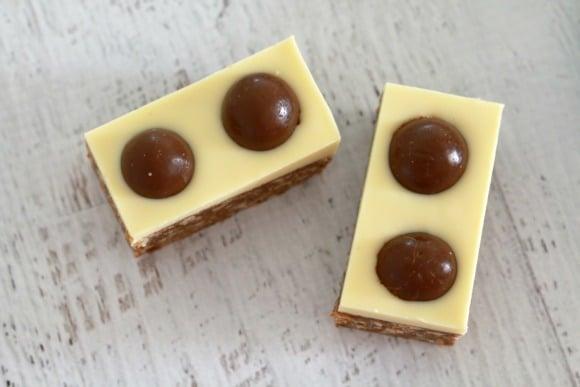 Malteser Slice image