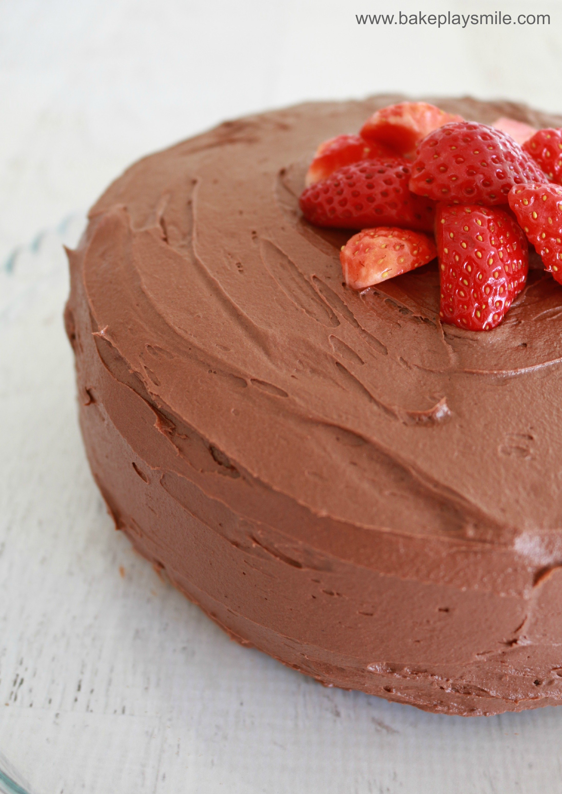 Chocolate mousse cake recipe thermomix
