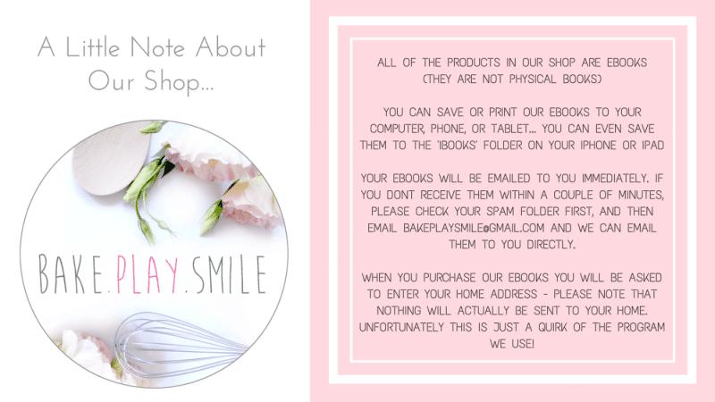 A Little Note About Our Shop...-2