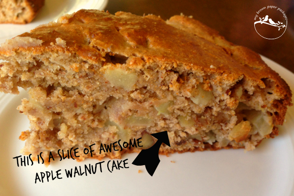 Apple-walnut-cake-Slice