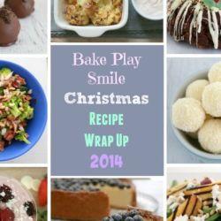 Christmas Recipe Wrap Up 2014