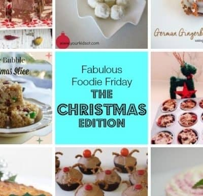 The Christmas Collection – FFF