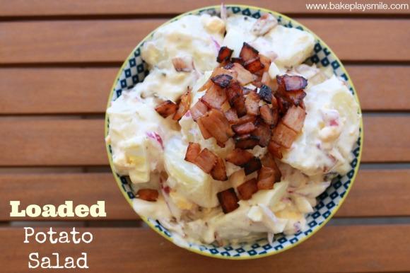 Potato Salad feature