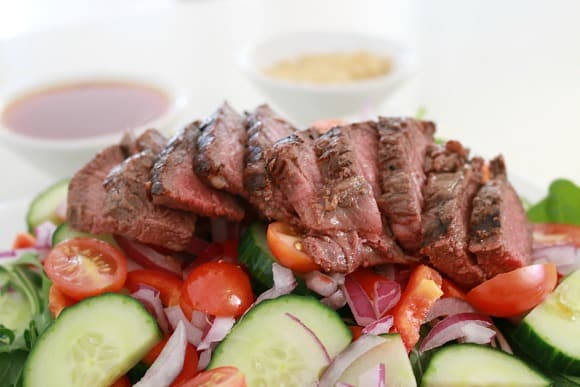 thai beef salad 6