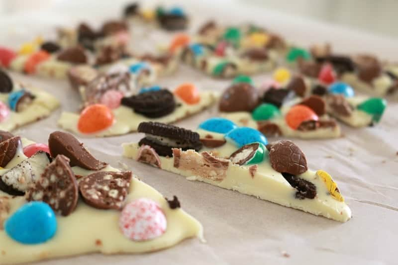 Loaded Easter Bark 4