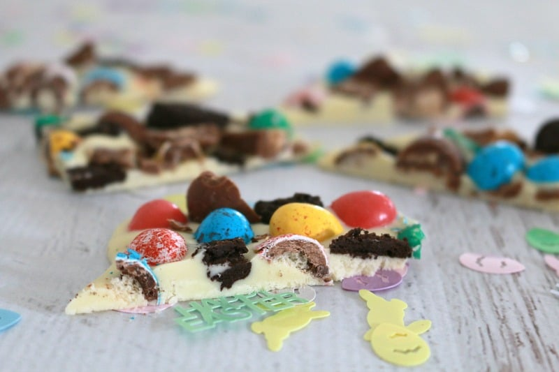 Loaded Easter Bark 5
