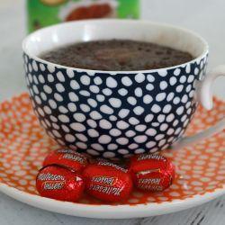 1 Minute Milo & Malteser Easter Egg Mug Cake