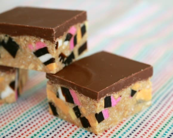 Easy No Bake Bars Amp Slices The Most Popular Recipes