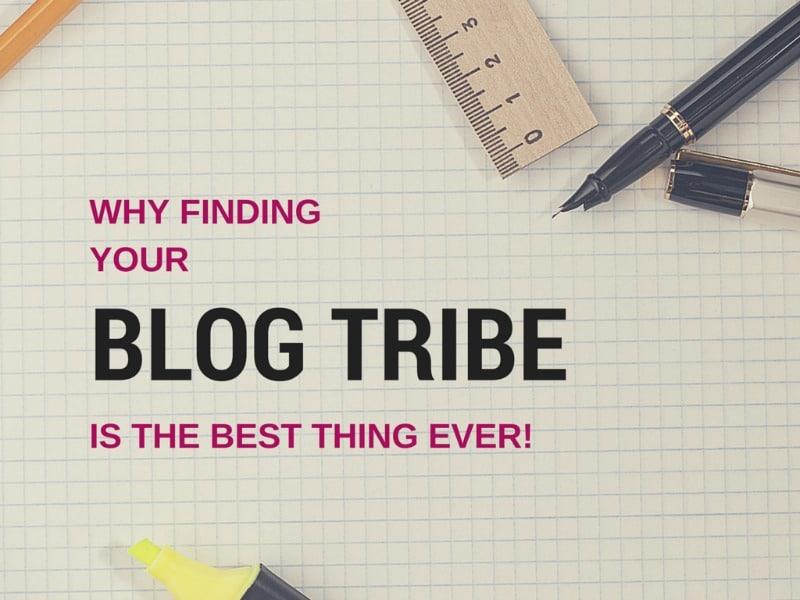 Blog Tribe
