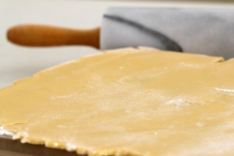 Easy Shortcrust Pastry Recipe