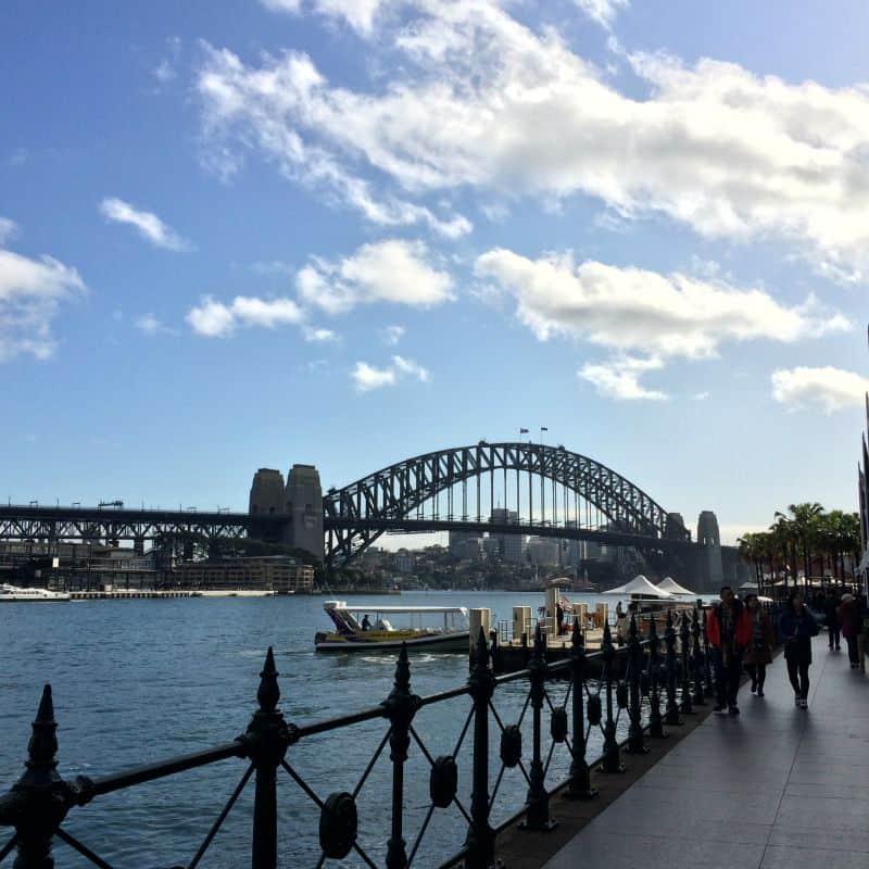 Nuffnang Bloggerati Sydney
