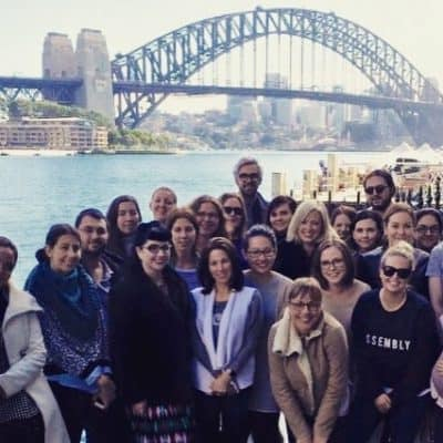 Hello Sydney – Bloggerati Agency Conference