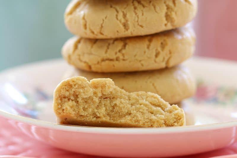 Hokey Pokey Biscuits