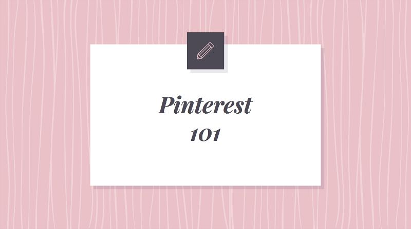 Blogger Pinterest Resources