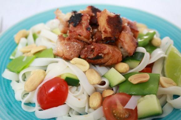 12 Healthy Salad Recipes