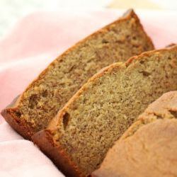 The Best Banana Bread | One Bowl Recipe