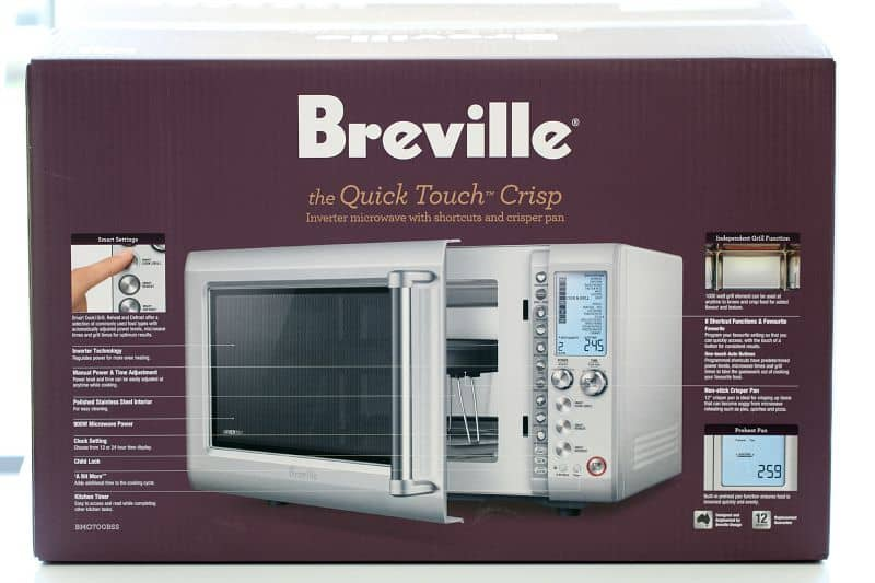 Oh And If You Re The Lucky Winner Make Sure Check Out Heston Blumenthal S Yummy Recipes Designed Specifically For This Microwave Won T Believe