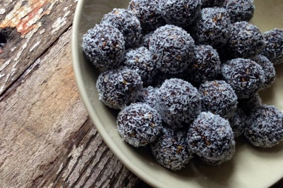 Deliciously Healthy Bliss Ball Recipes