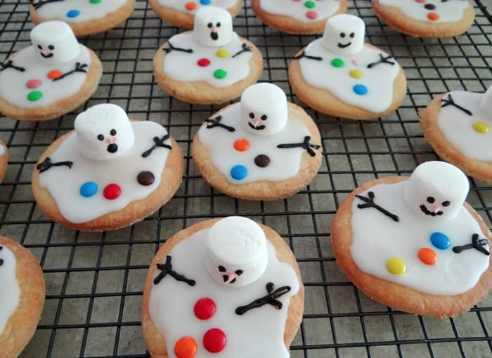 15 Super Cute Class Christmas Party Recipes Bake Play Smile