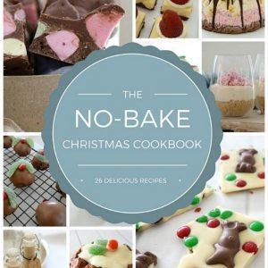 No Bake Christmas Recipes