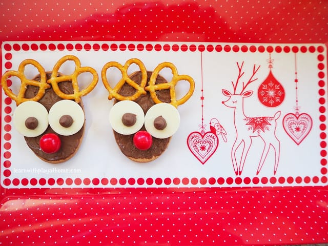 class Christmas party recipes