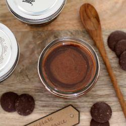 Chocolate Fudge Sauce