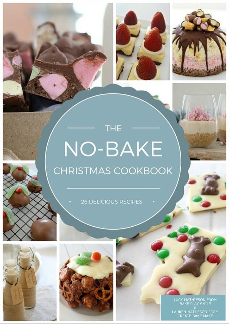 the very best no bake christmas recipes