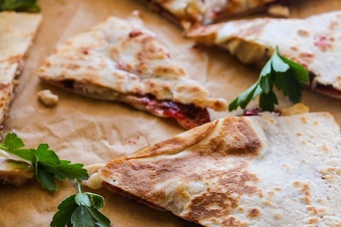 Turkey-Cranberry-Quesadilla-1