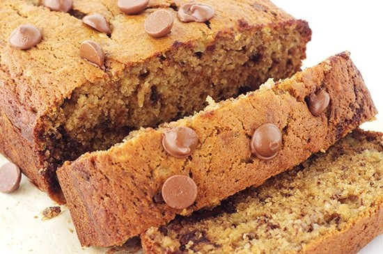 Recipes For Using Up Ripe Bananas