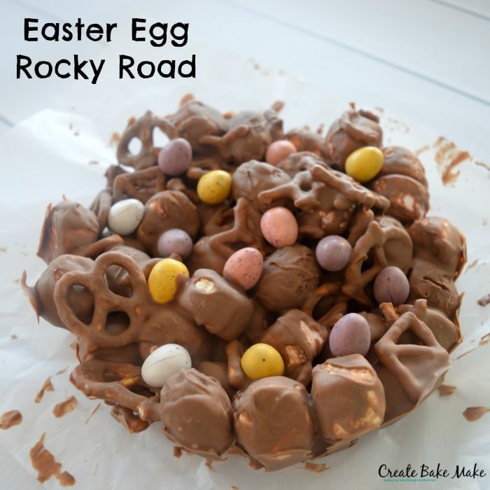 Easter Egg Cookie Dough Truffles – Sweetest Menu