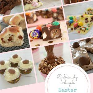 Easter Recipes eBook