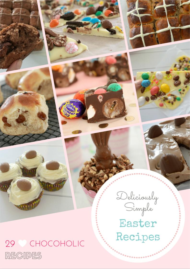 Easter Ebook Front Cover