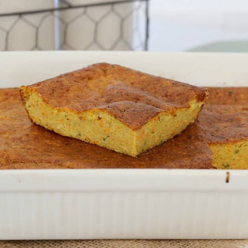 Healthy Carrot Zucchini Slice Family Friendly Meal Bake Play Smile