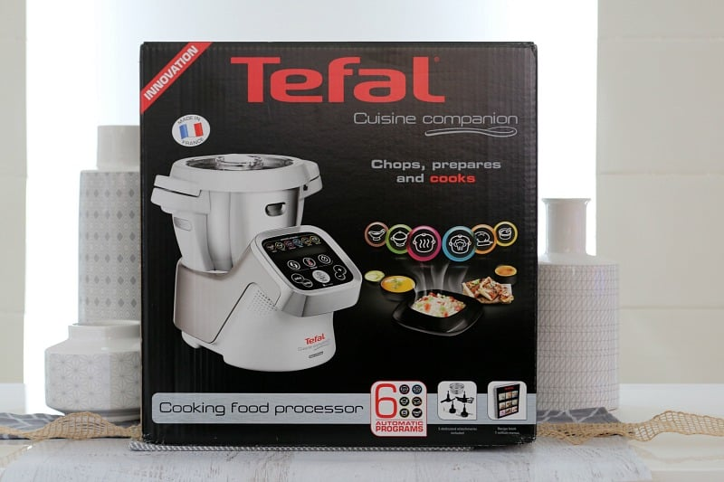 Clinkers chocolate brownie ice cream cake a review of for Cuisine tefal