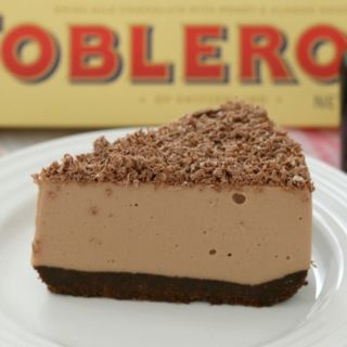 Baileys Chocolate Cheesecake