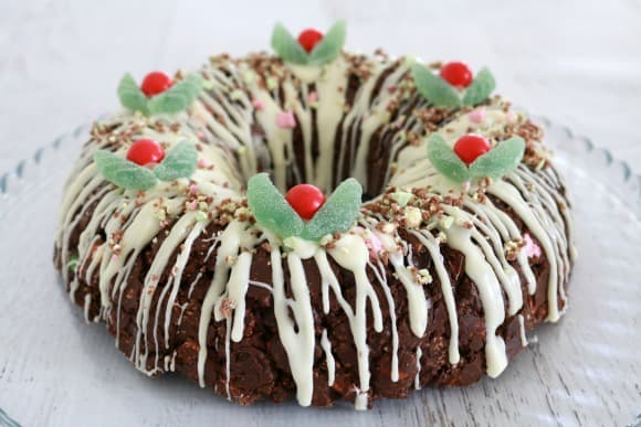 Ultimate Christmas Dessert Recipes